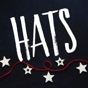 [hat]